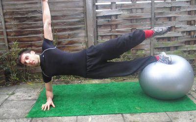 Body Weight Resistance Exercises – Battersea Personal Trainer