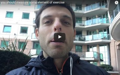 Increasing Exercise Motivation Through Measurments – Battersea Personal Trainer