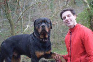 Personal Trainer Battersea - Ben Wilson