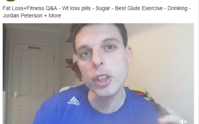 Fitness – Fat Loss Q&A