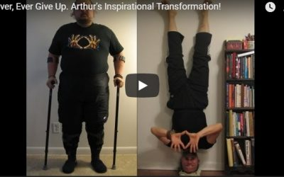 An Amazing Transformation