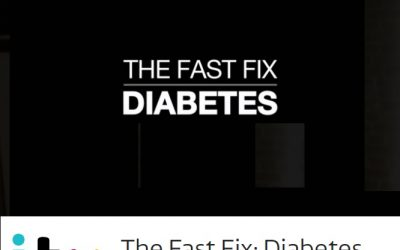 Review – The Fast Fix : Diabetes – ITV 1