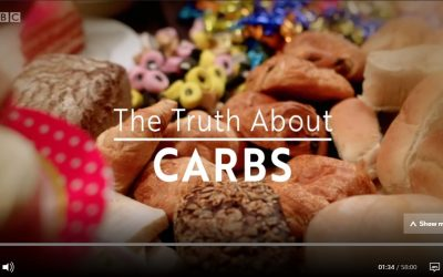 Review – BBC 1 Show – The Truth About Carbs