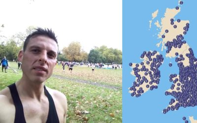 Park Run is Back! How To Get Involved
