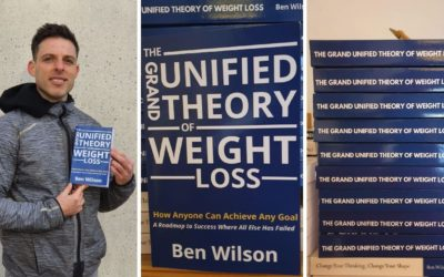 My New Book – The Grand Unified Theory of Weight Loss