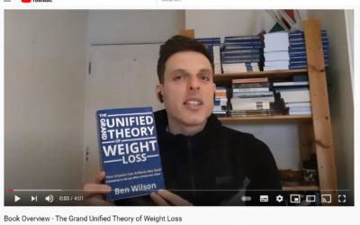 Book Overview – The Grand Unified Theory of Weight Loss