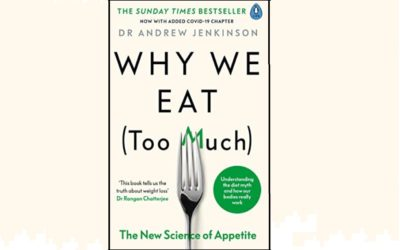Book Review – Why We Eat (Too Much)